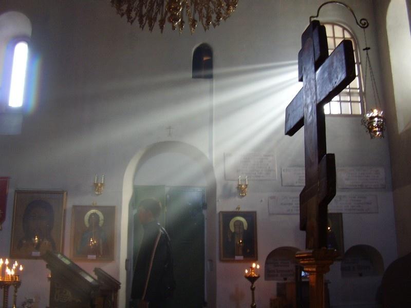 Χριστιανικά θαύματα σε μουσουλμάνους