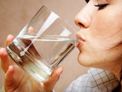 Τι συμβαίνει όταν δεν πίνεται αρκετό νερό;