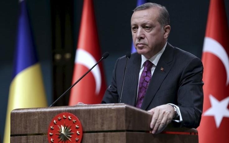 Τέσσερις συνεχόμενες στρατηγικές ήττες του Ερντογάν