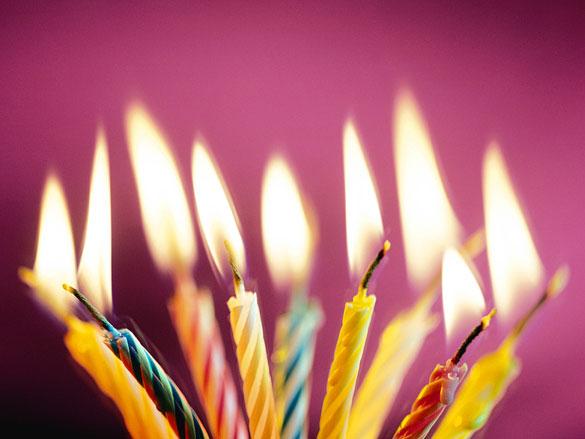 Γιορτάζουν γενέθλια οι Χριστιανοί;