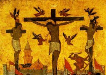 Γιατί μόνο ο Ευαγγελιστής Λουκάς μιλά για την συγνώμη που ζήτησε ο σταυρωμένος ληστής