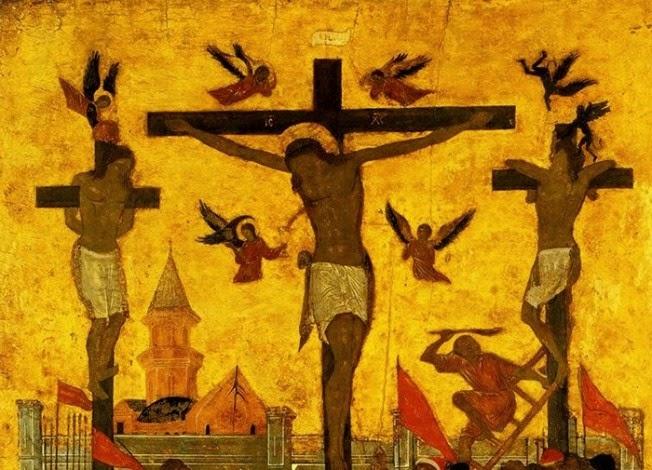 Εμείς πρώτοι ανασταυρώνουμε το Χριστό!
