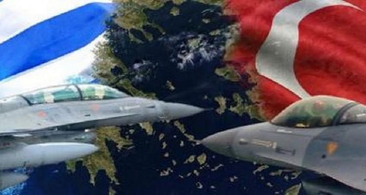 Ετοιμάζει πιθανό κτύπημα η Τουρκία σε ελληνικά νησιά και πολλαπλασιάζει τις κατασκοπευτικές δραστηριότητες;