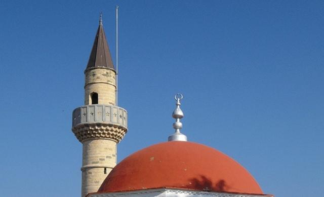 Στο Σχιστό το νεκροταφείο μουσουλμάνων, τζαμί στο Βοτανικό