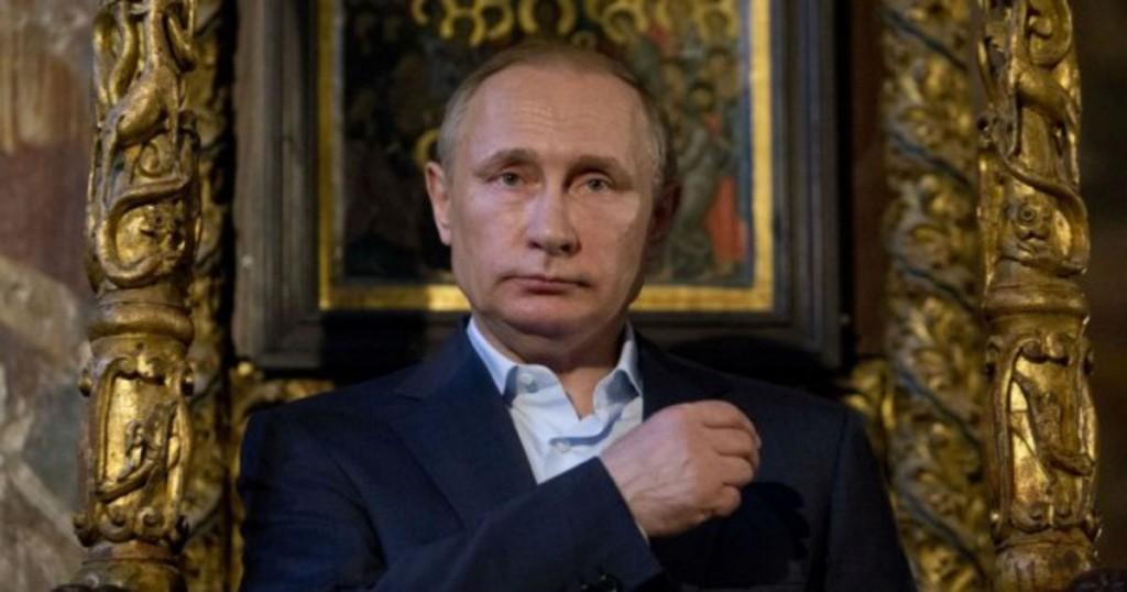 Η προφητεία για τον Πούτιν και η συγκλονιστική επαλήθευσή της