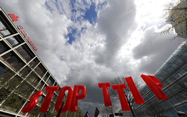 Τι είναι η συμφωνία της ΤΤΙΡ και τι φοβάται η Ελλάδα