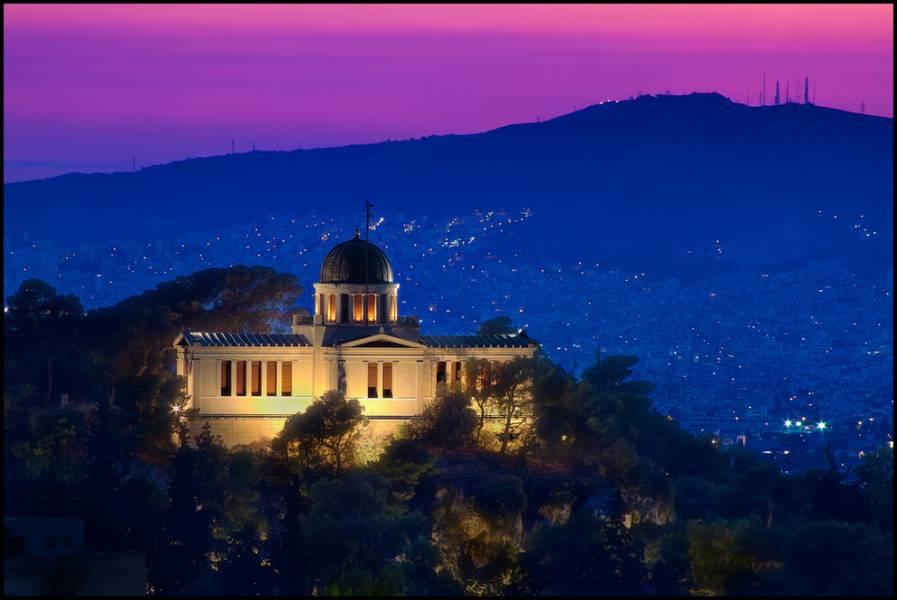 Εθνικό Αστεροσκοπείο Αθηνών: Επετειακός τόμος για τα 170 χρόνια του