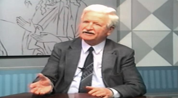 Στέργιος Ν. Σάκκος, Τρείς Δίκες για την Ανάσταση