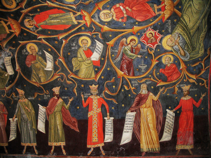 Τι λένε οι προφήτες στην Αγία Γραφή για τη Συρία;