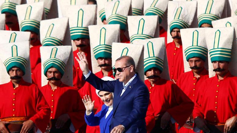 Τουρκία : «Ο θρίαμβος της Δημοκρατίας», ΒΙΝΤΕΟ