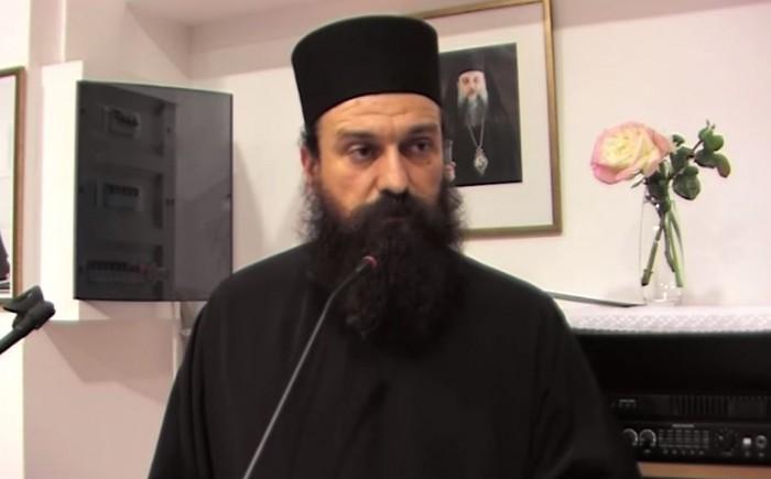 Γ. Σάββας Λαυριώτης : Απειλούμαστε διότι θέλουμε να μείνουμε Ορθόδοξοι!
