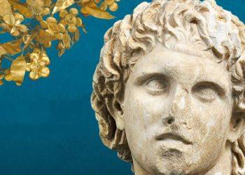 Η αρχαία Ελλάδα ταξιδεύει στην Ουάσινγκτον