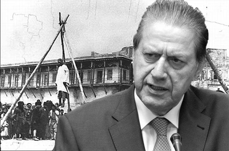 Ο Βύρων Πολύδωρας για την Γενοκτονία του Ποντιακού Ελληνισμού