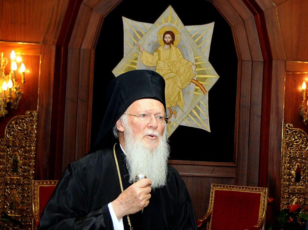 Ο Βαρθολομαίος αποδέχεται το σχίσμα στην Ουκρανική Εκκλησία;