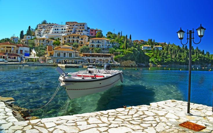 Σύβοτα : Ταξίδι στην «Καραϊβική» της Ελλάδας