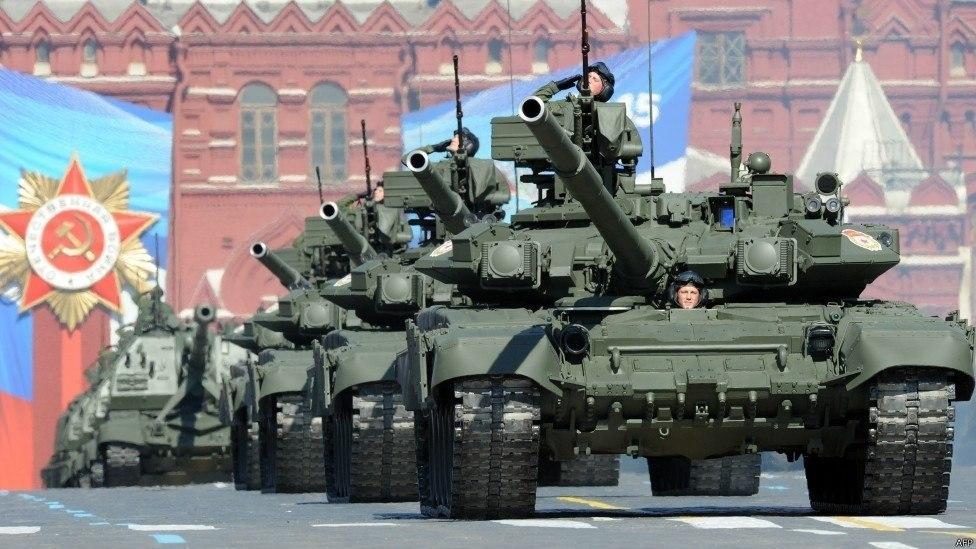 Ετοιμάζεται για πόλεμο η Ρωσία;