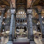 Η ισλαμοποίηση της Αγίας Σοφίας ανησυχεί Έλληνες και Τούρκους