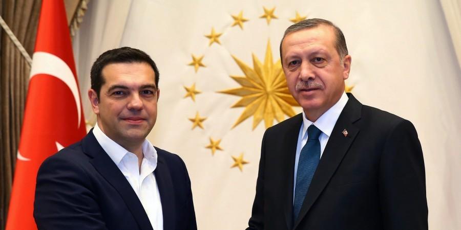 «Μοντέλο» Πρεσπών για τα ελληνοτουρκικά ετοιμάζει ο Τσίπρας