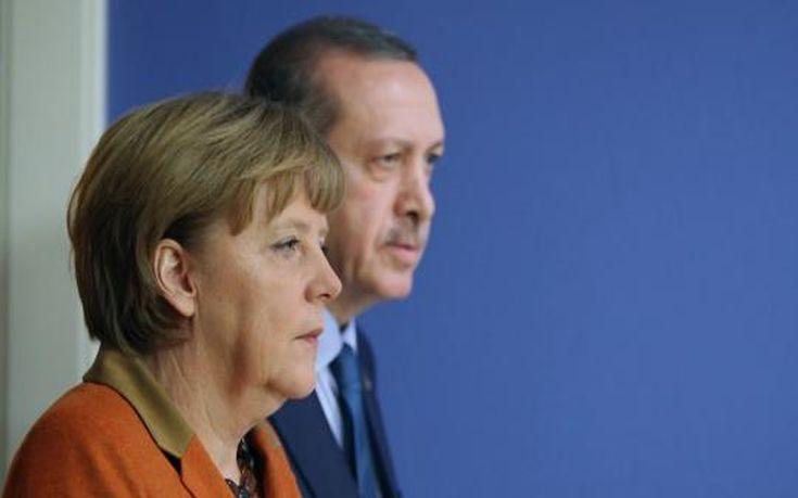 Μπορεί ο Ερντογάν να εκβιάσει Μέρκελ και Ευρώπη;