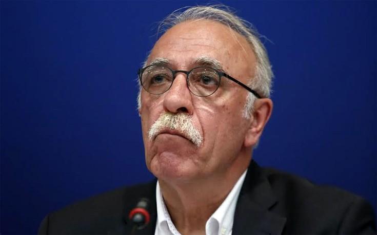 Βίτσας προς Ερντογάν και Ράμα: Δεν υπάρχουν γκρίζες ζώνες για την Ελλάδα
