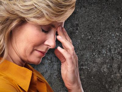 Αυξημένος ο κίνδυνος πρόωρου θανάτου για τις γυναίκες με ημικρανία