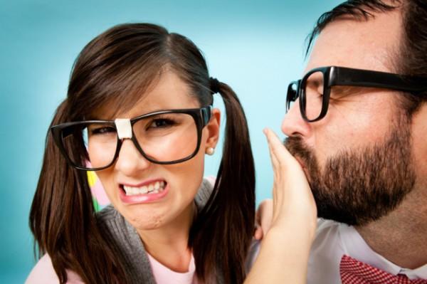 Συμβουλές για να αντιμετωπίσετε την κακοσμία του στόματος