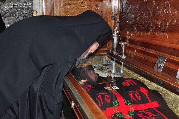 Μεταστροφή «καθολικής» που εζήτησε μόνη να λάβει το Ορθόδοξο Βάπτισμα