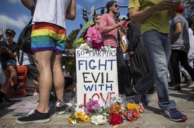 Ορλάντο: Όλες οι λεπτομέρειες για την μεγαλύτερη τραγωδία στις ΗΠΑ μετά την 11η Σεπτεμβρίου