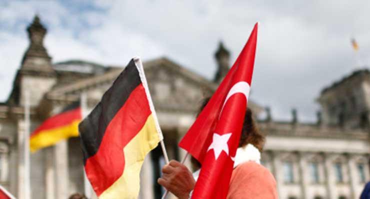 Σε σοβαρή κρίση οι γερμανοτουρκικές σχέσεις