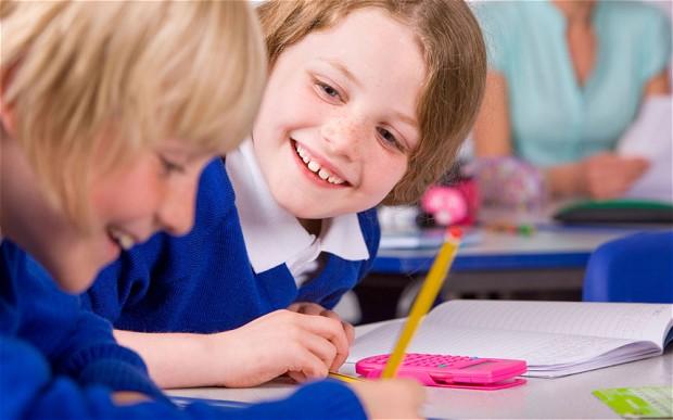 Παιδιά 4 ετών ρωτούνται τι φύλο επιλέγουν να είναι πριν αρχίσουν το σχολείο