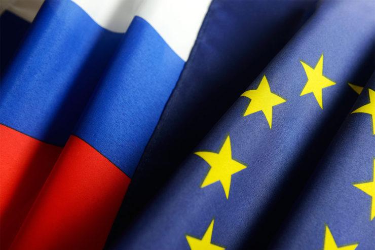 Ένα βήμα πιο κοντά η Ευρώπη με τη Ρωσία