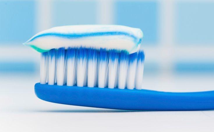 Χρησιμοποιήστε την οδοντόκρεμα….αλλιώς