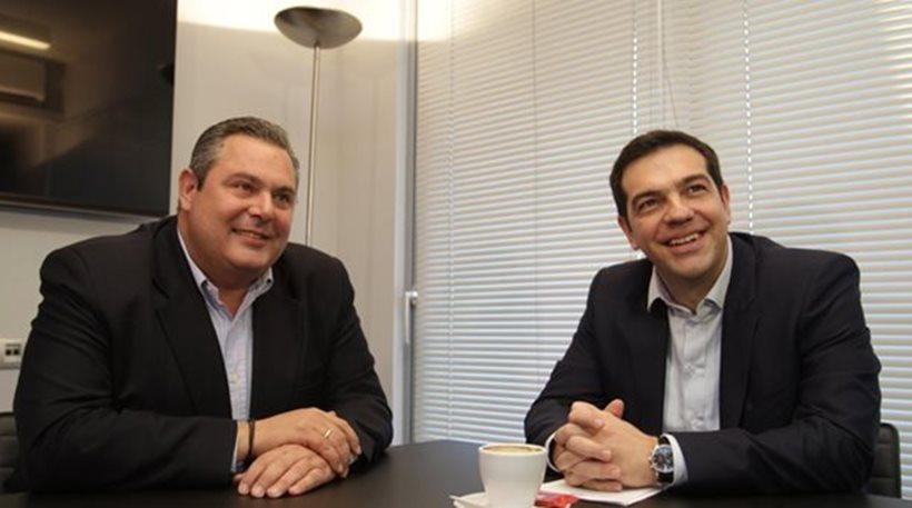 Επιστολή προς τους Βουλευτές ΣΥΡΙΖΑ-ΑΝΕΛ: Κύριοι πρέπει να ντρέπεστε!!!