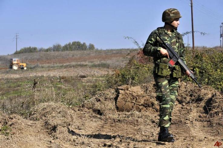 Καζάνι που βράζει ο Έβρος – Περιστατικά από τους Τούρκους