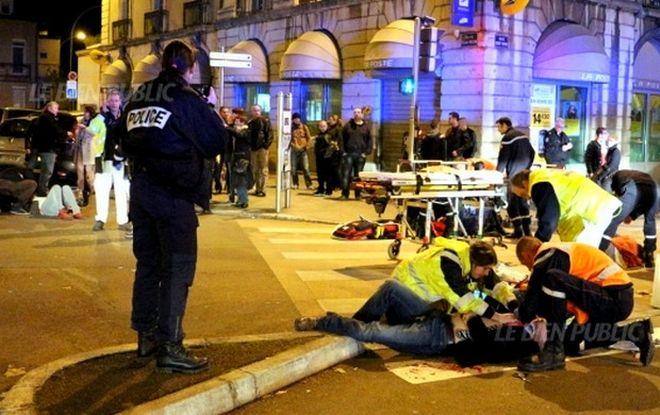84 οι νεκροί από το μακελειό στη Γαλλία