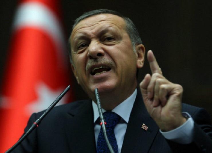 Der Spiegel: Ο δικτάτορας Ερντογάν-Δείτε το εξώφυλλο του γνωστού περιοδικού