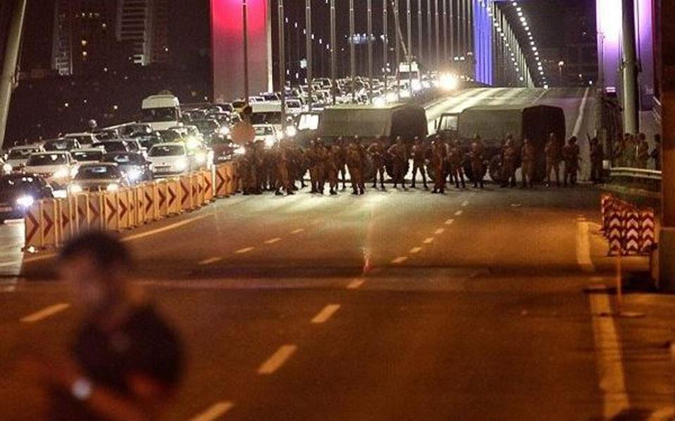Τουρκία-πραξικόπημα: Τα πρώτα συμπεράσματα