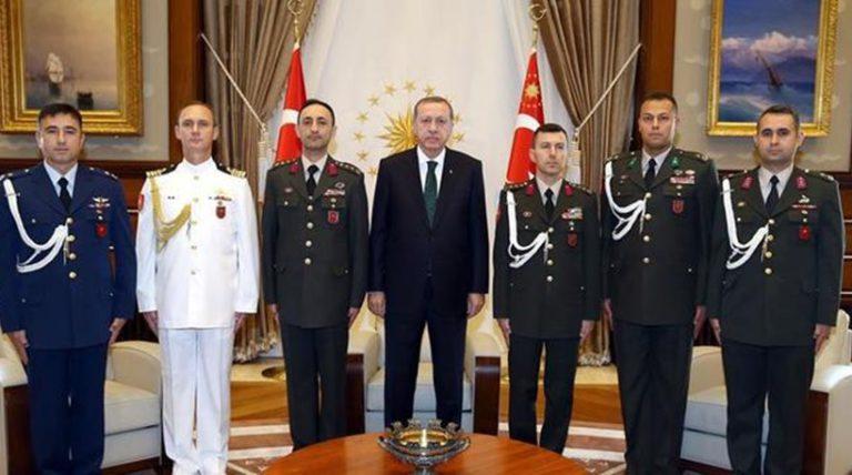 Τουρκία: Συνελήφθη σύμβουλος του Ερντογάν