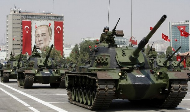 Τι θα γινόταν εάν πετύχαινε το πραξικόπημα στην Τουρκία