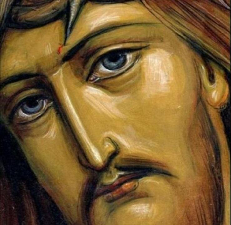 Προσευχή για δύσκολες ώρες προς τον Κύριο