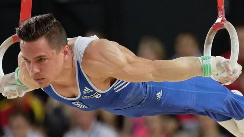 Ολυμπιακοί Αγώνες-Ρίο: Πλώρη για μετάλλιο έβαλε ο Λευτέρης Πετρούνιας