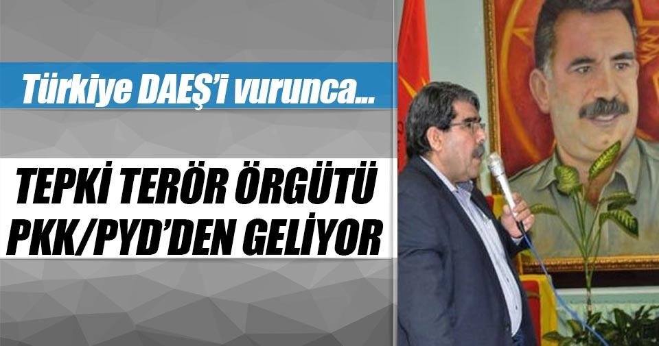 Οι Κούρδοι απειλούν να κάψουν την Τουρκία