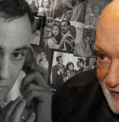 Έφυγε σε ηλικία 80 ετών ο Ανδρέας Μπάρκουλης