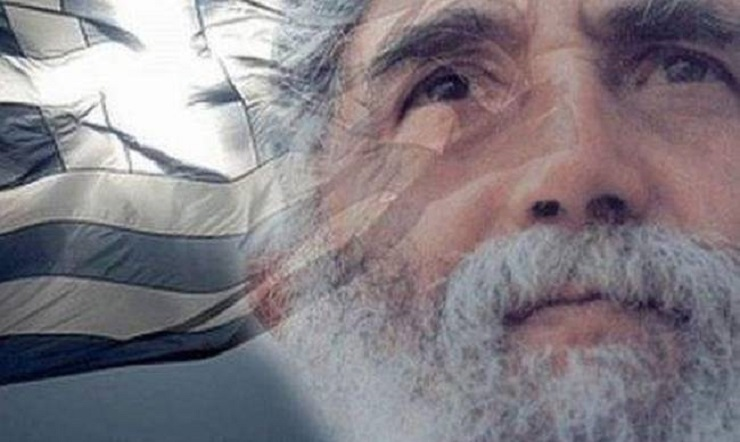 Άγιος Γέροντας Παΐσιος: «Οι Δυτικοί δουλεύουν για το Κουρδικό», Ερντογάν-«Δεν μπορώ να κοιμηθώ τα βράδια»