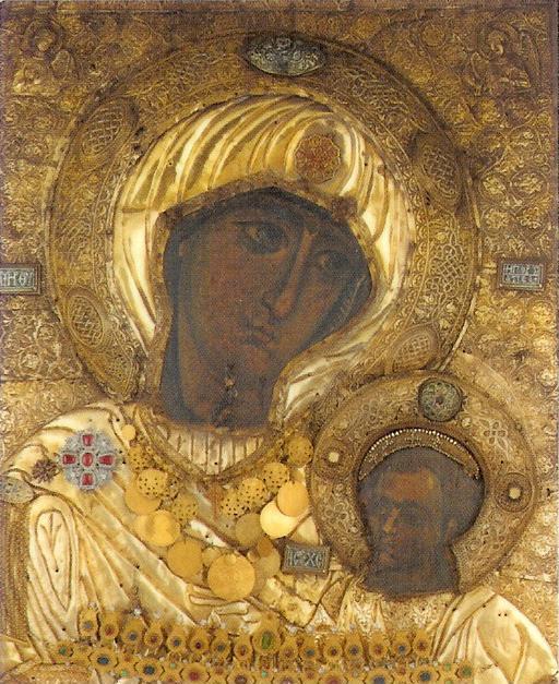 Προσευχή στην Παναγία την Πορταΐτισσα