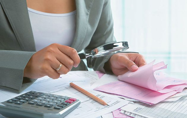 Ποιοι είναι πρώτοι στη λίστα των φορολογικών ελέγχων