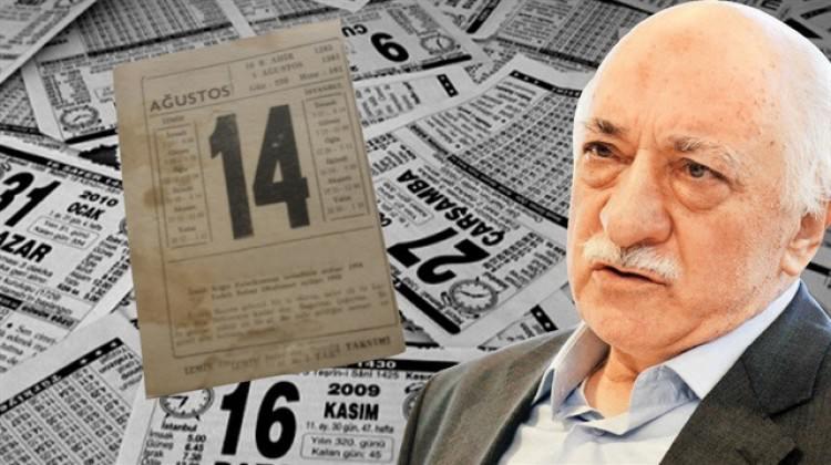 Περιμένουν κάτι οι Τούρκοι στις 14 Αυγούστου;Περιμένουν κάτι οι Τούρκοι στις 14 Αυγούστου;