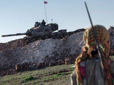 Η Τουρκία προχωρά σε κλείσιμο συνόρων με τη Συρία, ΕΙΚΟΝΕΣ-ΒΙΝΤΕΟ