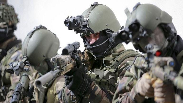 Σε Εμπόλεμη κατάσταση η Γαλλία, ΒΙΝΤΕΟ-ΕΙΚΟΝΕΣ