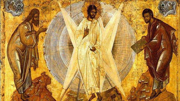 Η Μεταμόρφωση είναι η γιορτή της αλήθειας, της αποκάλυψης της δόξας του Χριστού